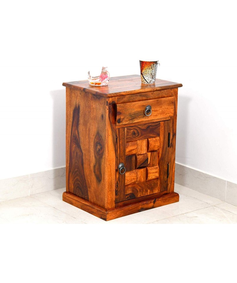 Coral Bed Side Table