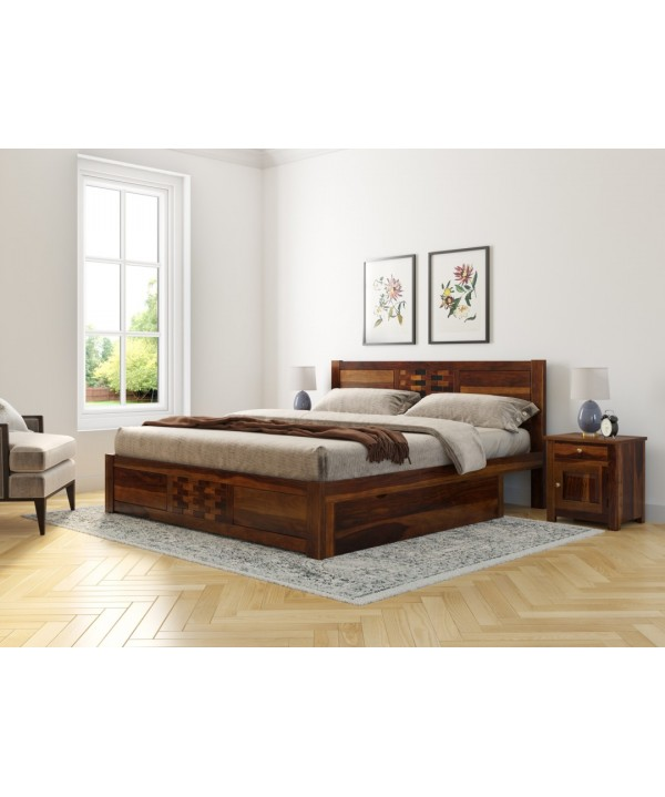 Symmetry Bed
