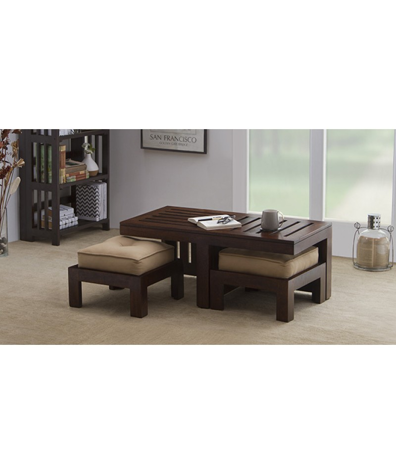 Compact Center Table