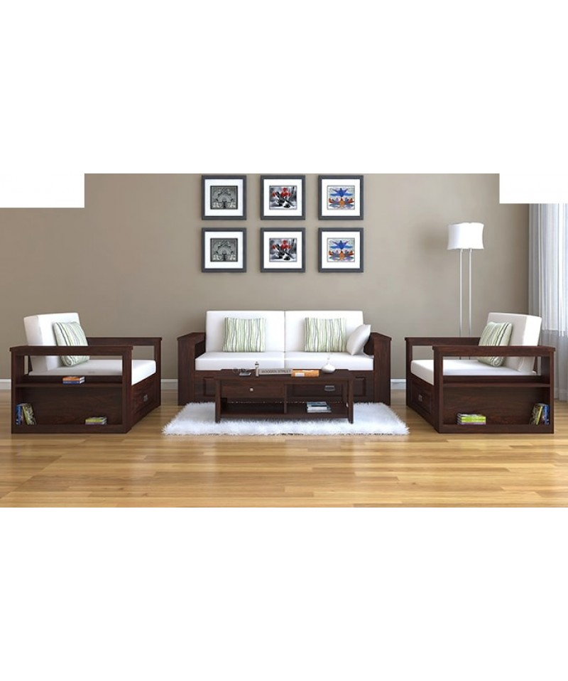 Antiq Storing Sofa Set